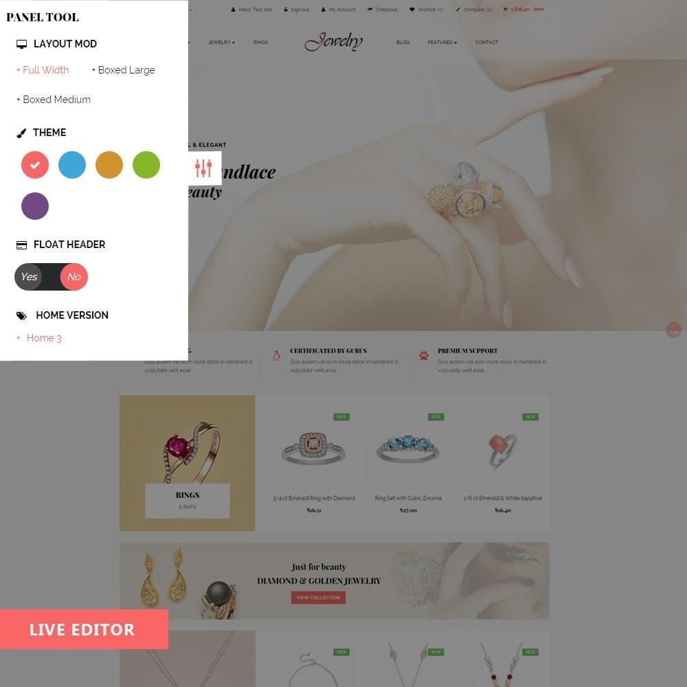 theme - Ювелирные изделия и Аксессуары - Ap Jewelry - 7