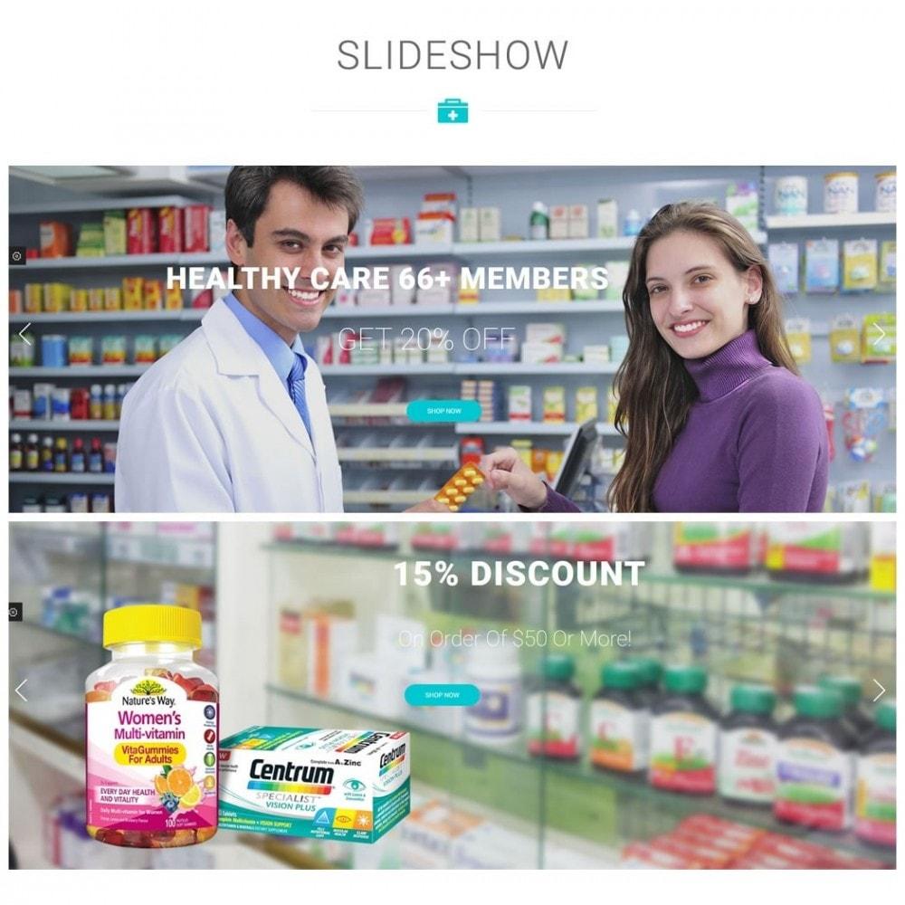 theme - Saúde & Beleza - JMS Pharmacy - 4