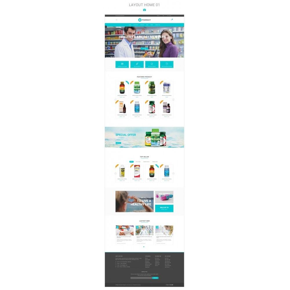 theme - Salud y Belleza - JMS Pharmacy - 5