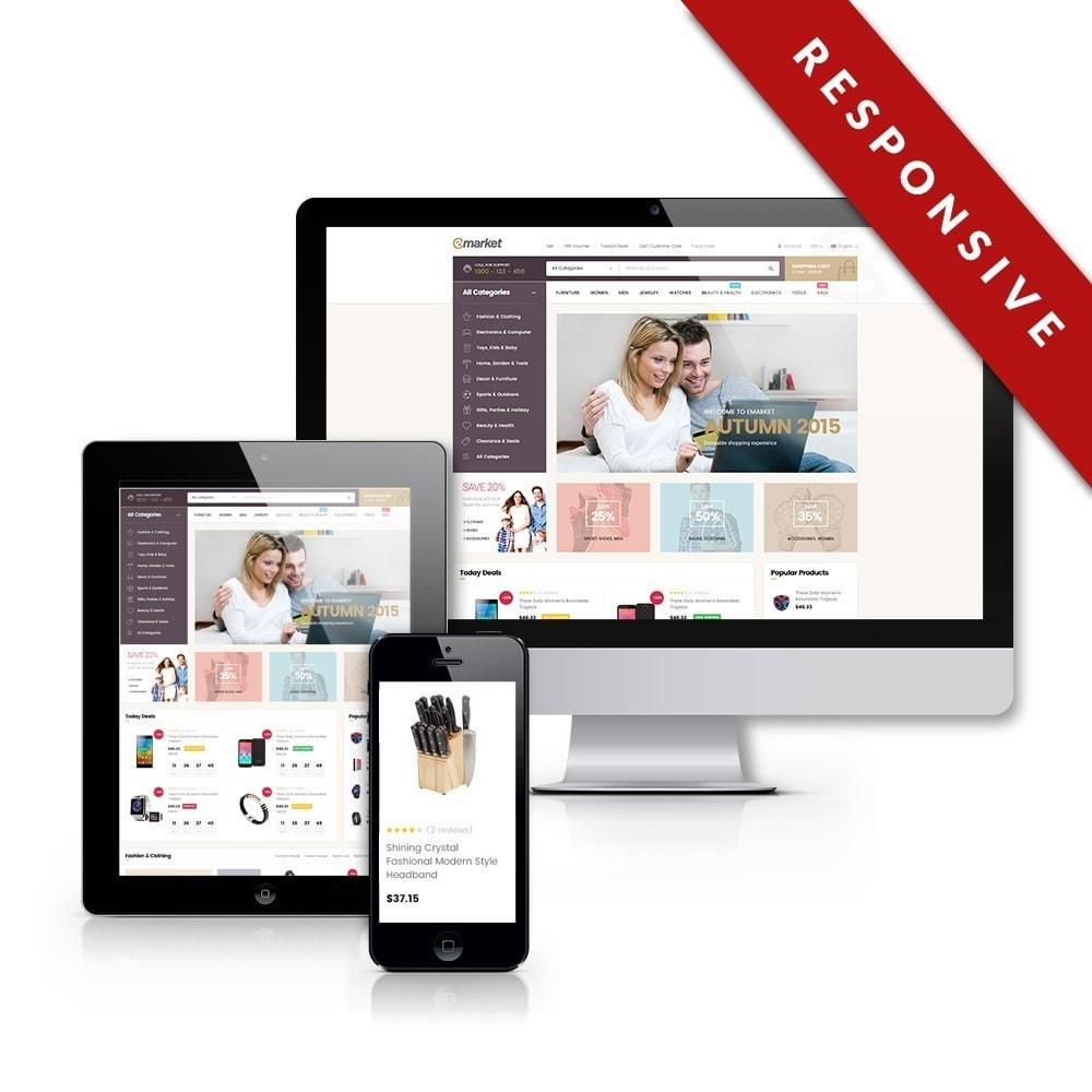 theme - Mode & Schuhe - Ap E-market - 2