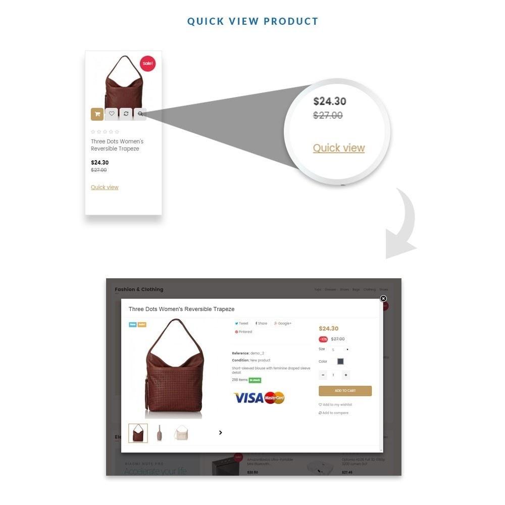 theme - Moda & Obuwie - Ap E-market - 7