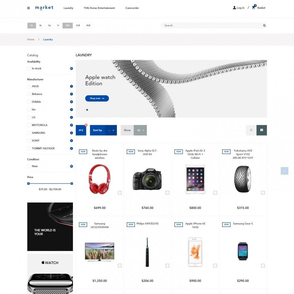 theme - Электроника и компьютеры - Super Market - 3