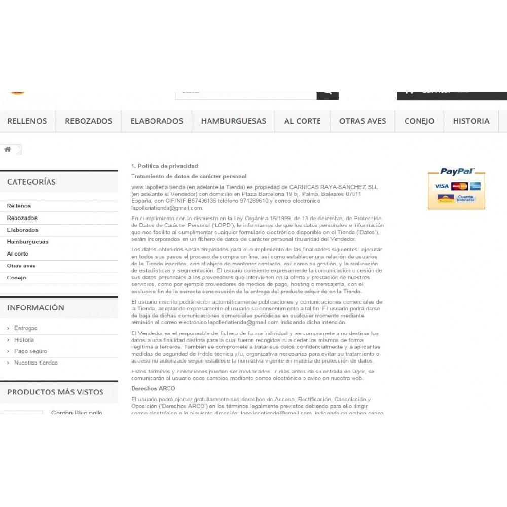 module - Marco Legal (Ley Europea) - LEGALPLUS - 4