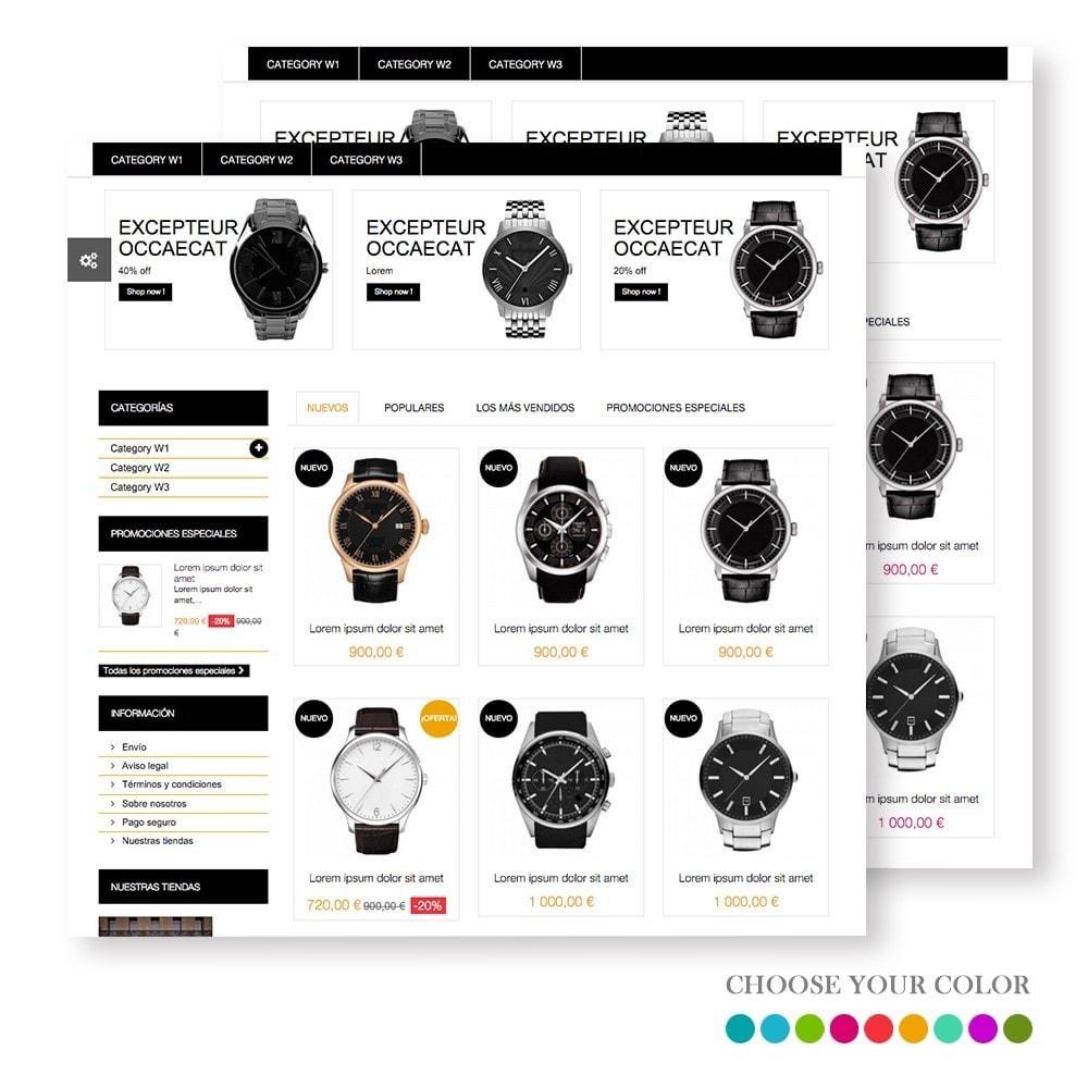 theme - Bijoux & Accessoires - Premium Watch Shop - 2
