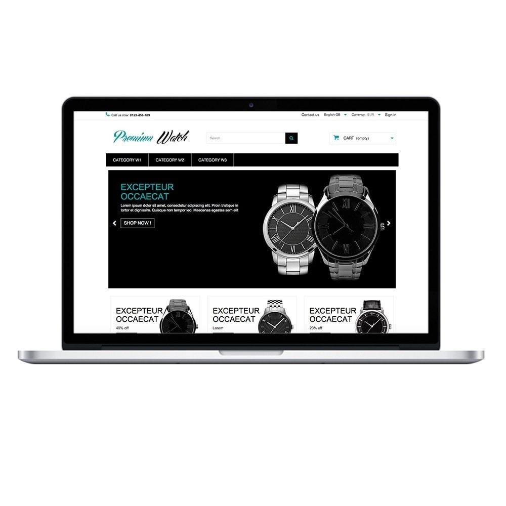 theme - Bijoux & Accessoires - Premium Watch Shop - 3