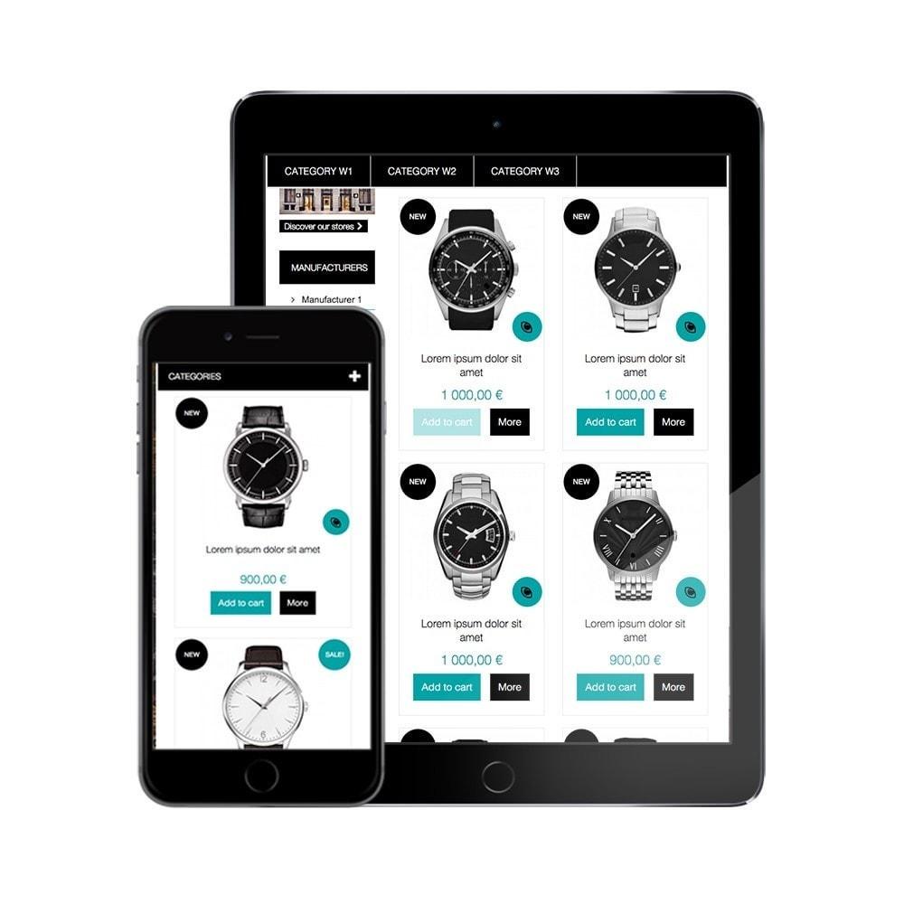 theme - Bijoux & Accessoires - Premium Watch Shop - 4