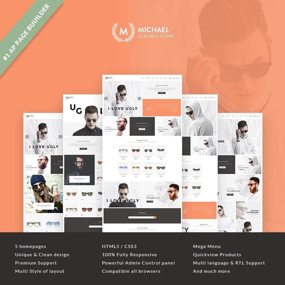 theme - Mode & Schuhe - Leo Michael - 1