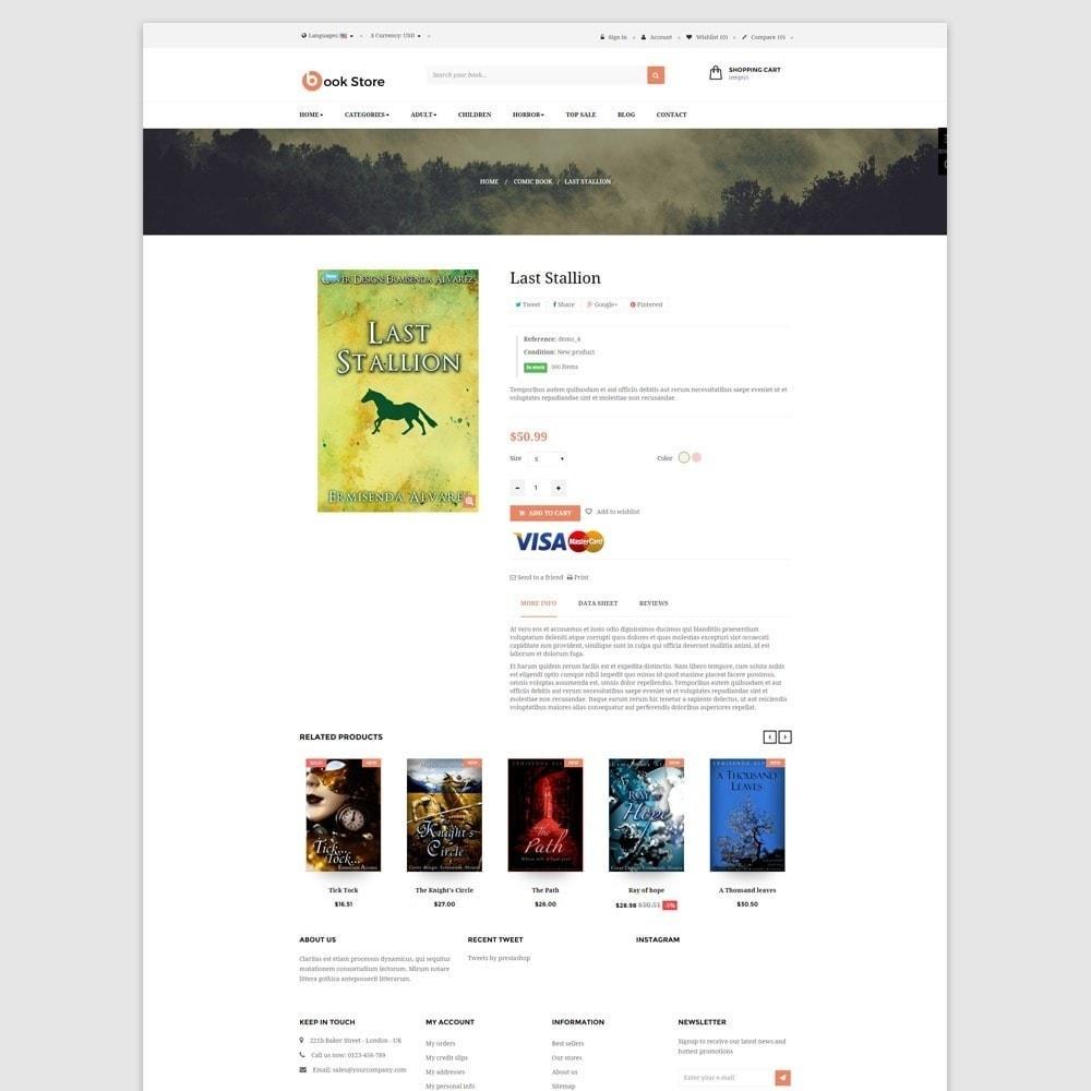 theme - Kultura & Sztuka - Ap Book Store - 3
