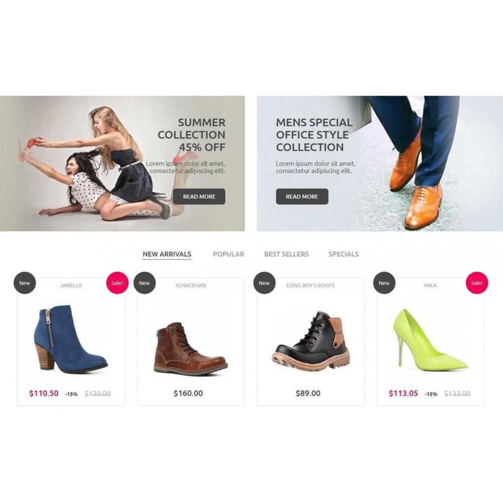 theme - Mode & Schoenen - Shoes Store - 4