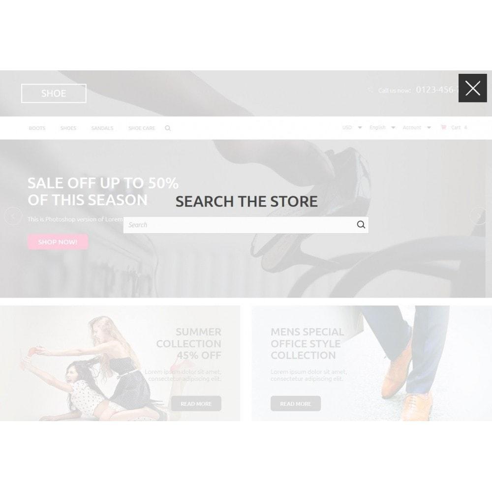 theme - Mode & Schoenen - Shoes Store - 5