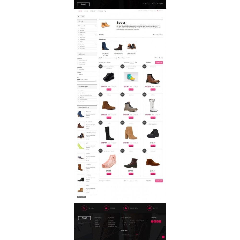 theme - Mode & Schoenen - Shoes Store - 6
