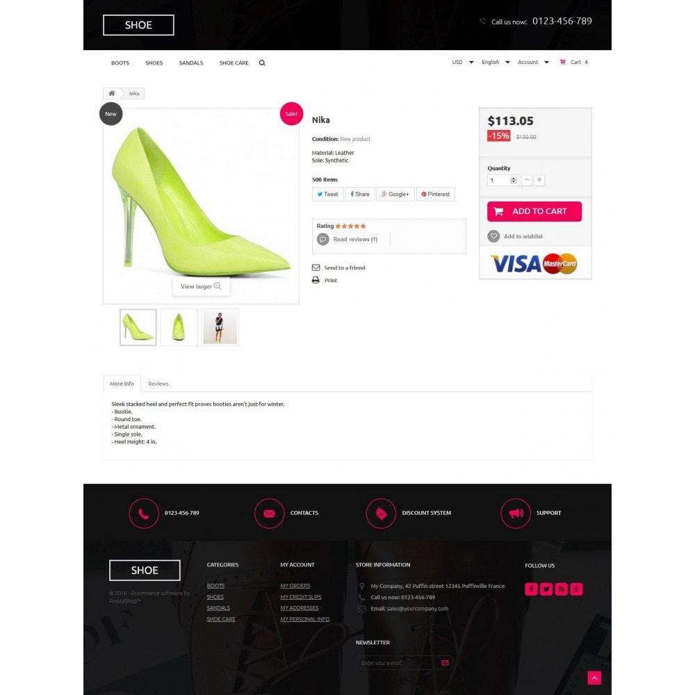 theme - Mode & Schoenen - Shoes Store - 7