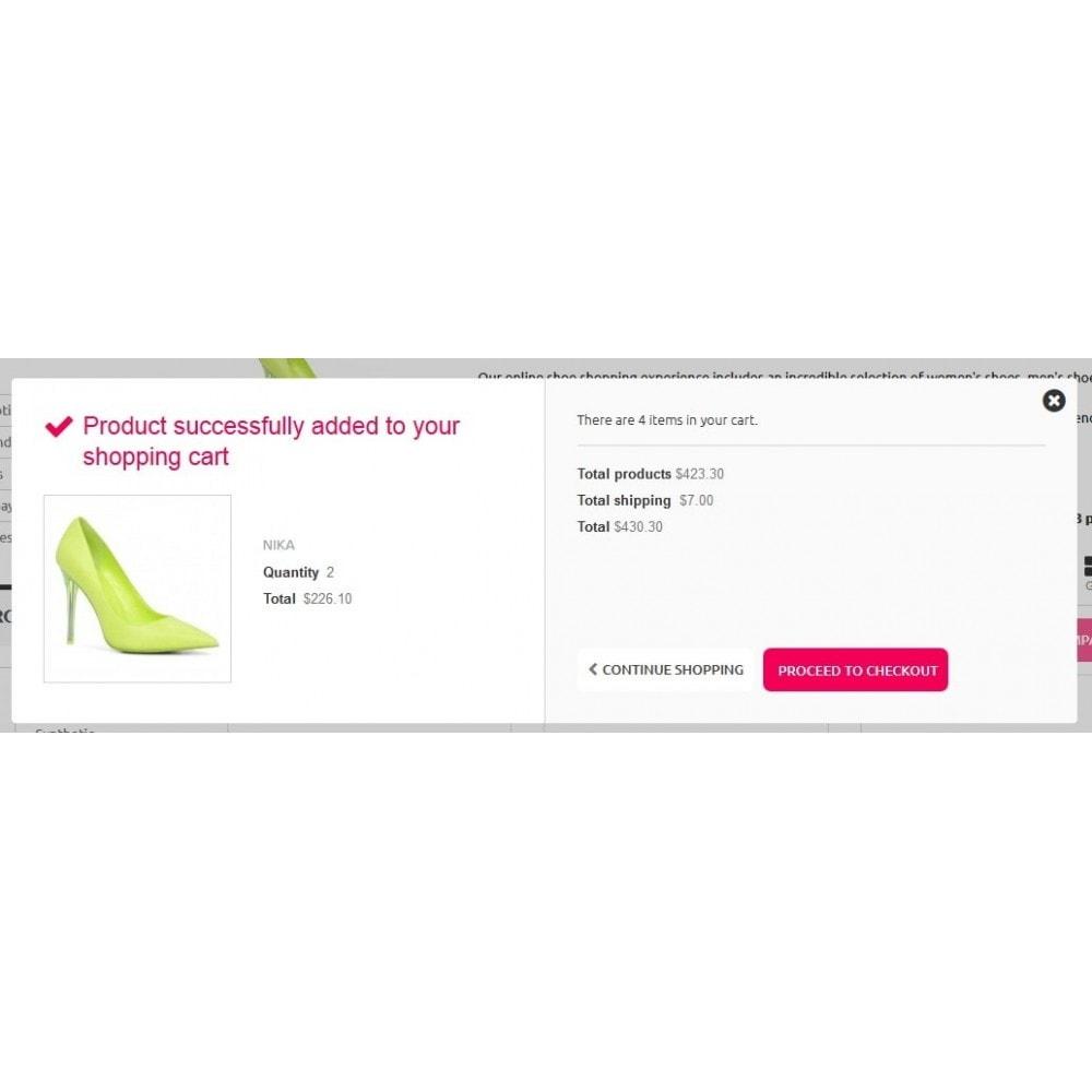 theme - Mode & Schoenen - Shoes Store - 8