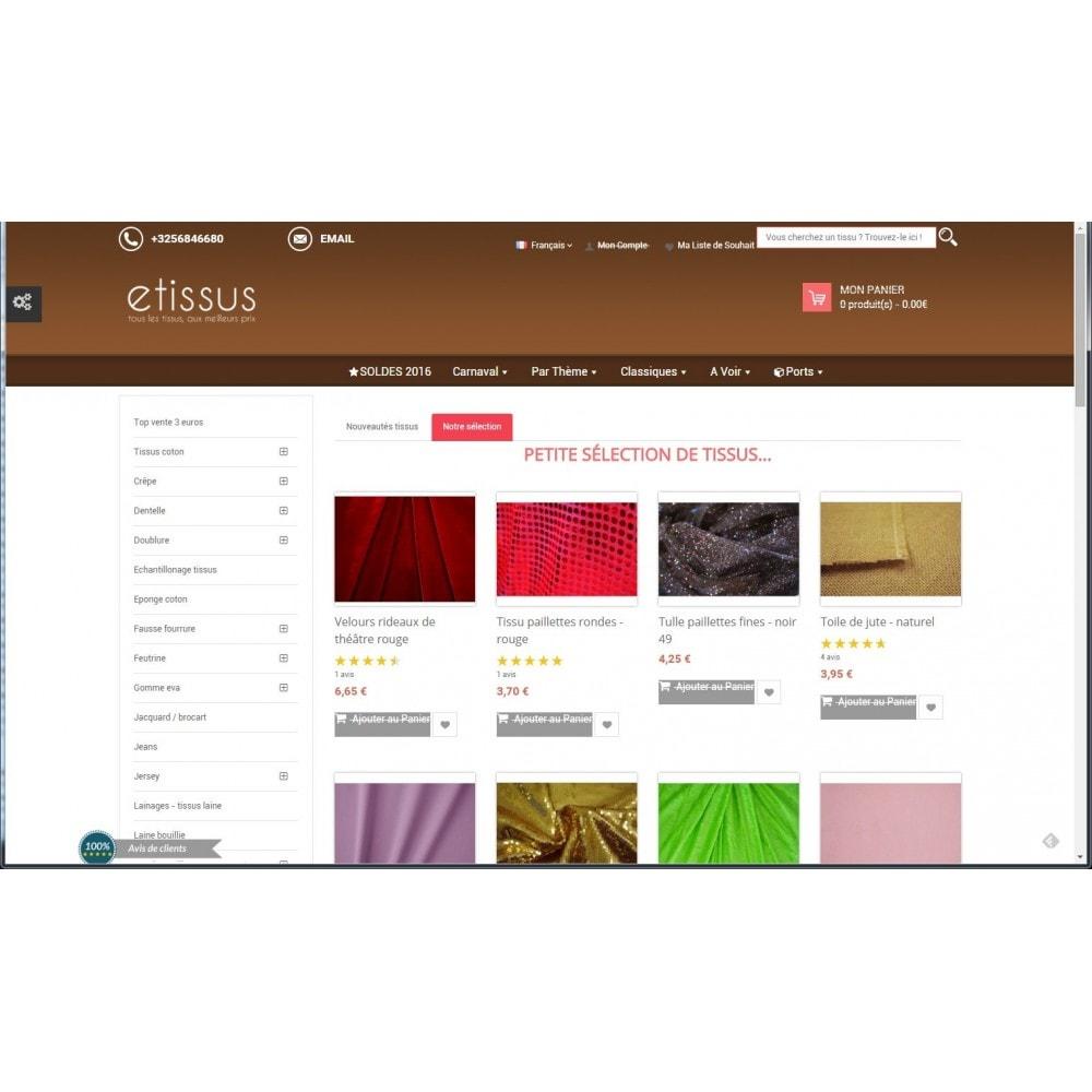 module - Comentarios de clientes - weeComments Opiniones de Clientes, Product Reviews - 6
