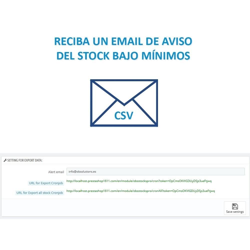 module - Importación y Exportación de datos - Actualizar datos CSV/XML vía URL/FTP cronjob compatible - 20