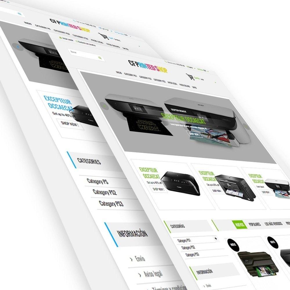 theme - Electronique & High Tech - CF Printed Shop - 2