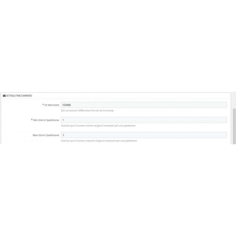 module - Comparatori di prezzi - Connexity - 2