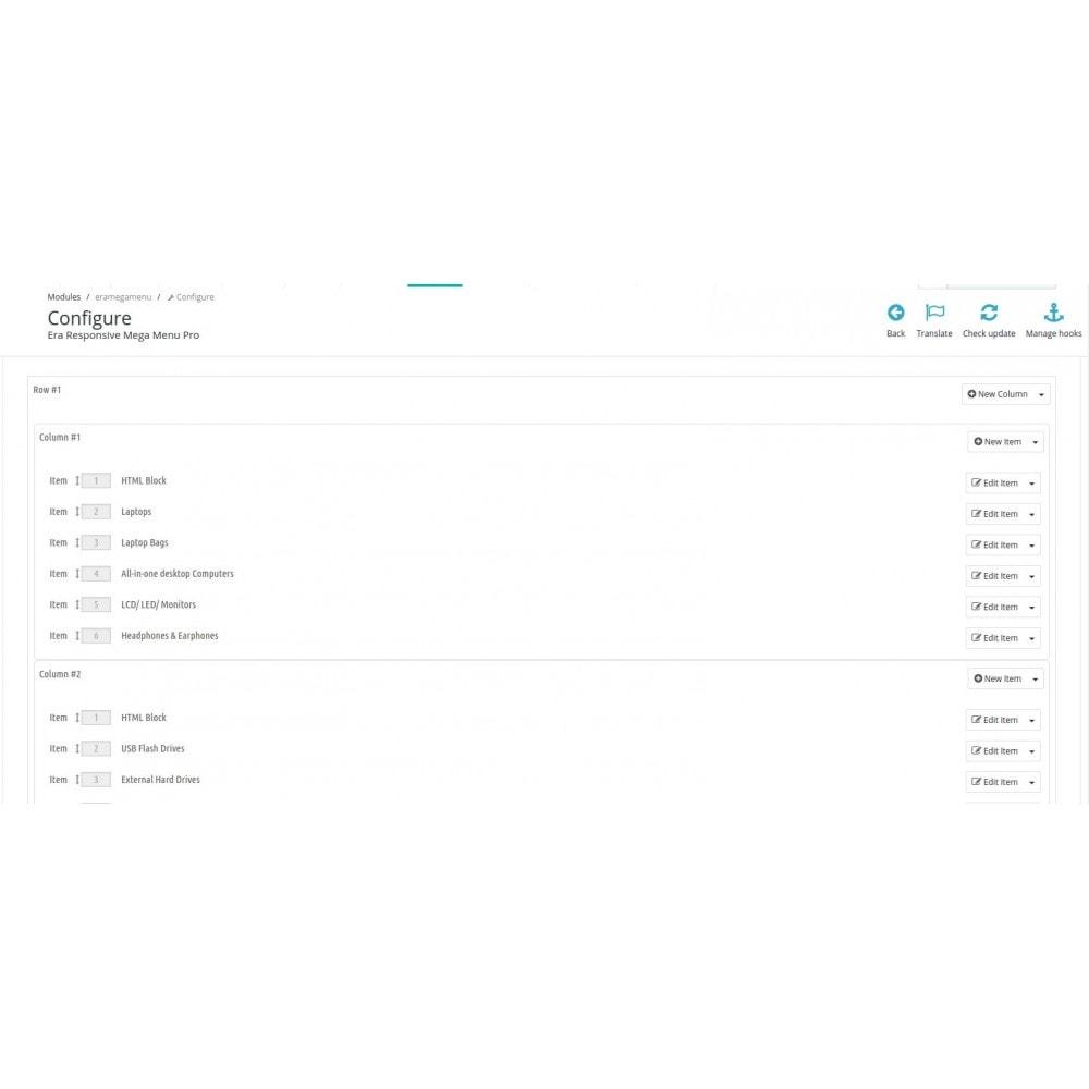 module - Menú - Era Responsive Vertical & Horizontal Mega Menu - 4
