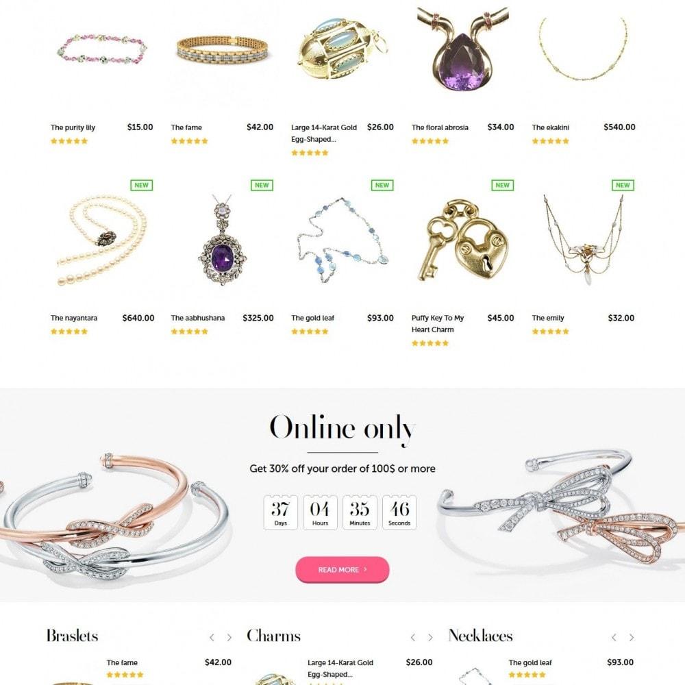 theme - Biżuteria & Akcesoria - Jewelry&Co - 3
