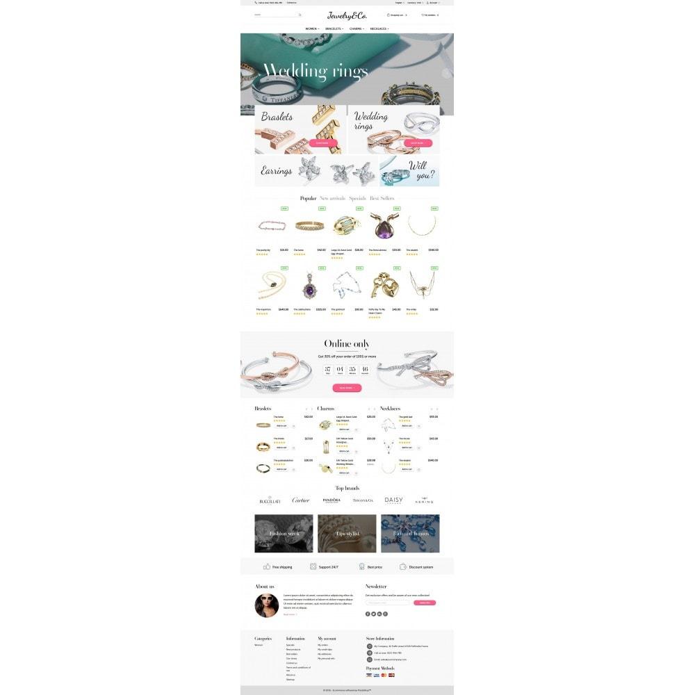 theme - Biżuteria & Akcesoria - Jewelry&Co - 4