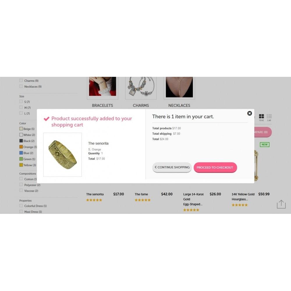 theme - Biżuteria & Akcesoria - Jewelry&Co - 6