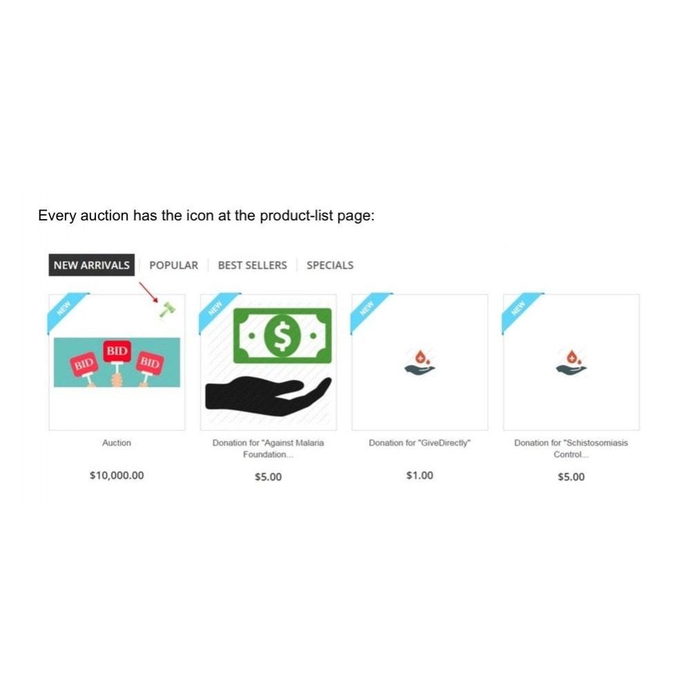 module - Создать сайт аукционов - Auction Pro - 4