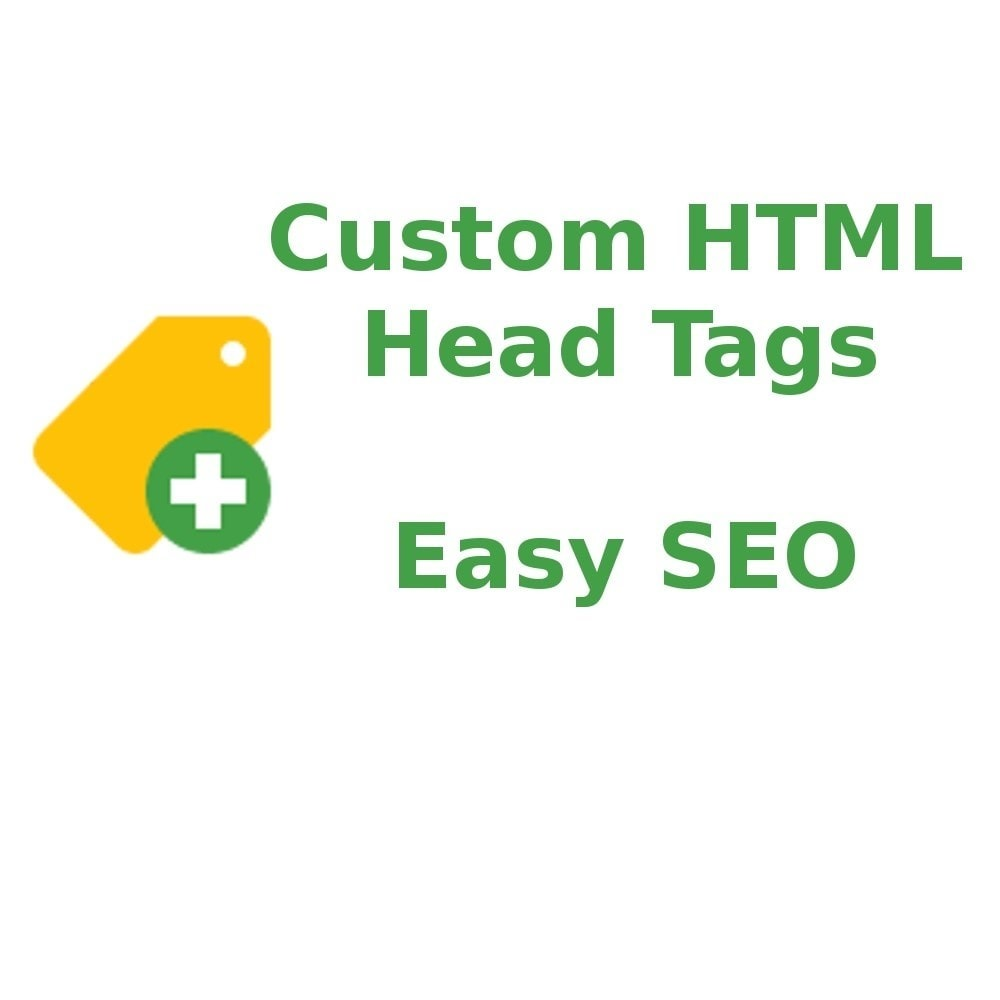 module - Естественная поисковая оптимизация - Custom HTML Head Tags - 1