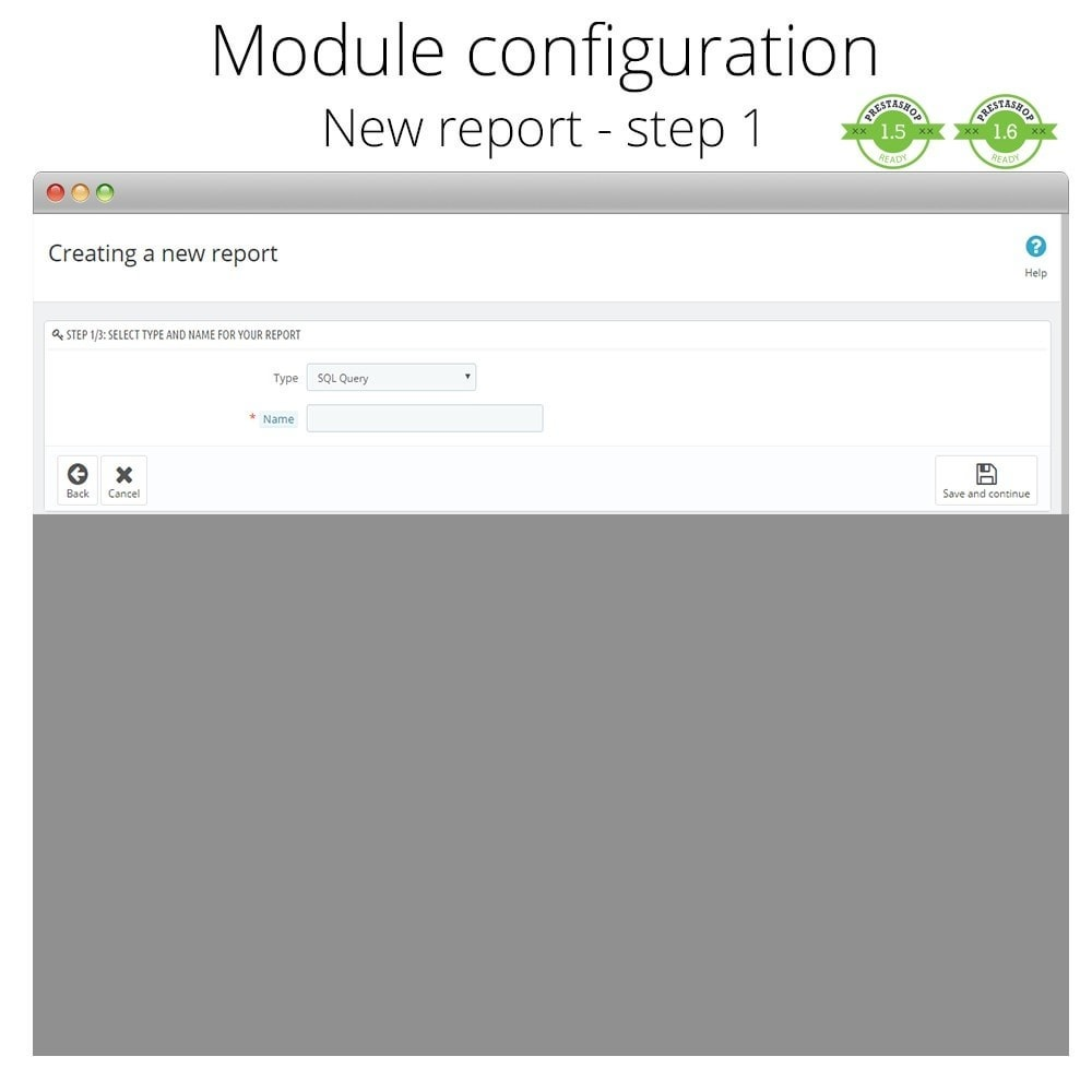 module - Comptabilité & Facturation - Advanced reports - 3