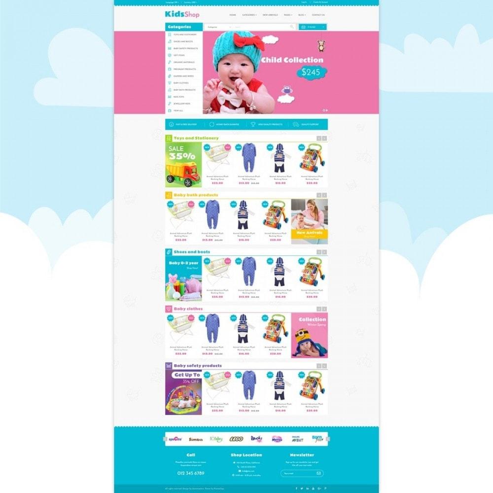 theme - Zabawki & Artykuły dziecięce - JMS Cupid - 3