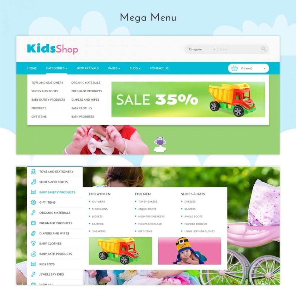 theme - Zabawki & Artykuły dziecięce - JMS Cupid - 4