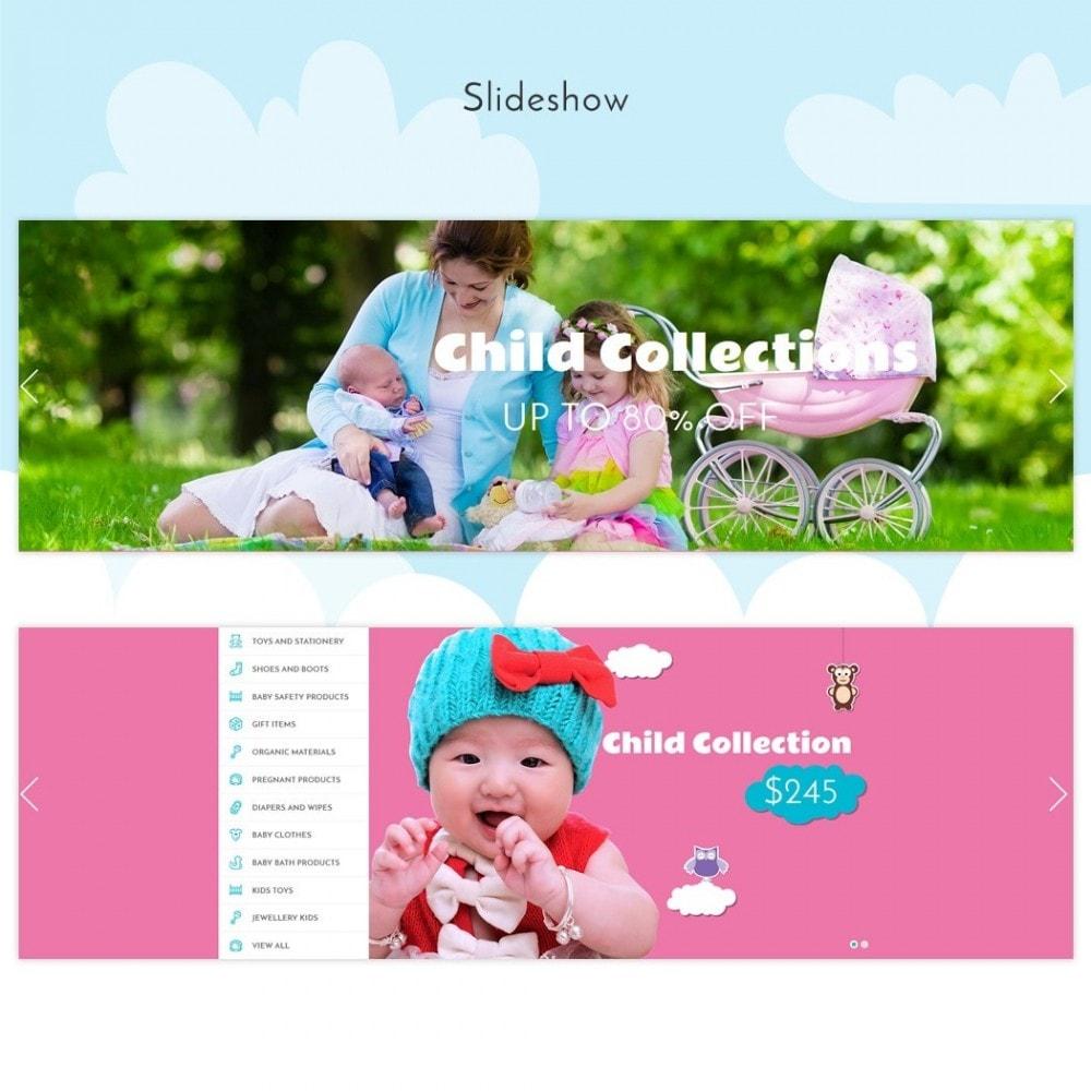 theme - Zabawki & Artykuły dziecięce - JMS Cupid - 5