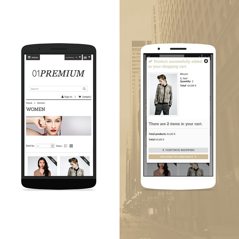theme - Mode & Schoenen - 01 Premium - 7