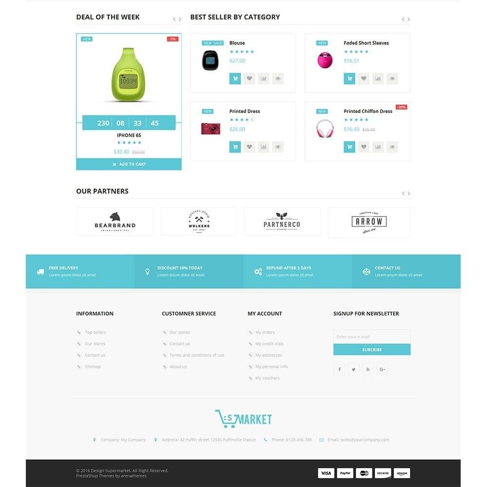 theme - Elektronica & High Tech - Market Shopping Premium - 3
