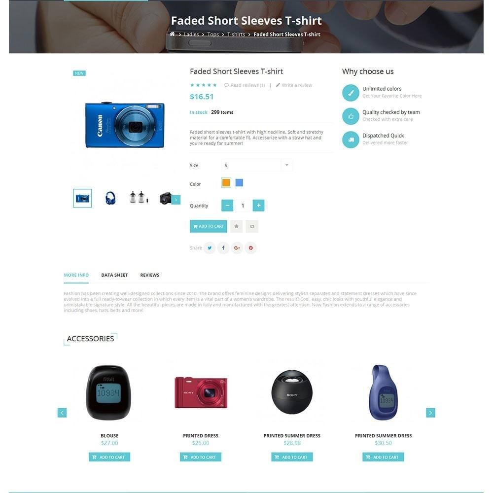 theme - Elektronica & High Tech - Market Shopping Premium - 5