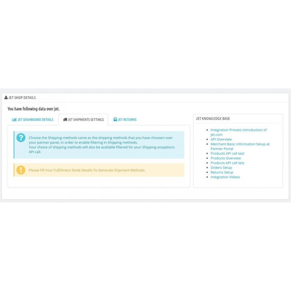 module - Marketplaces - Jet Integration - 16