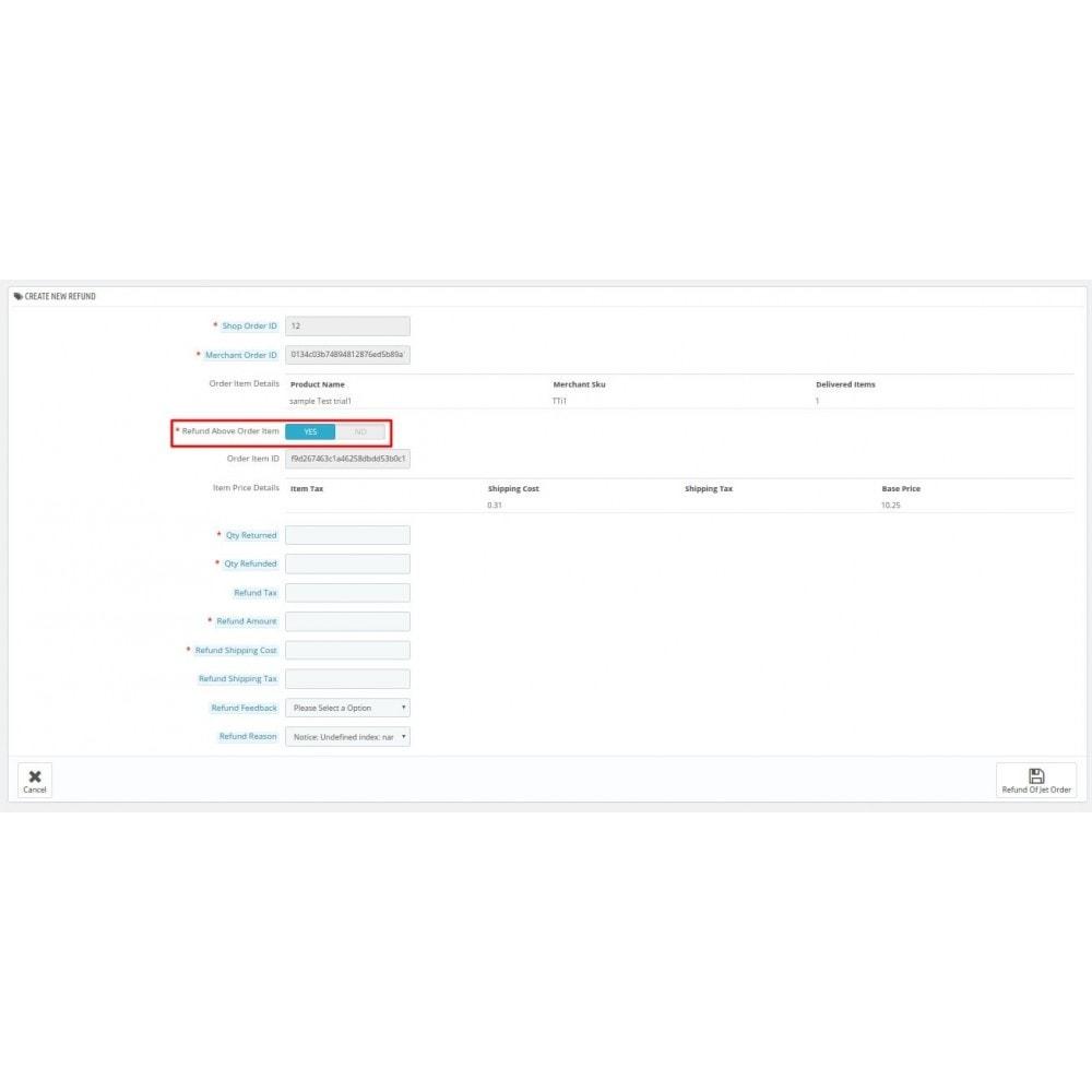 module - Platforma handlowa (marketplace) - Jet Integration - 26