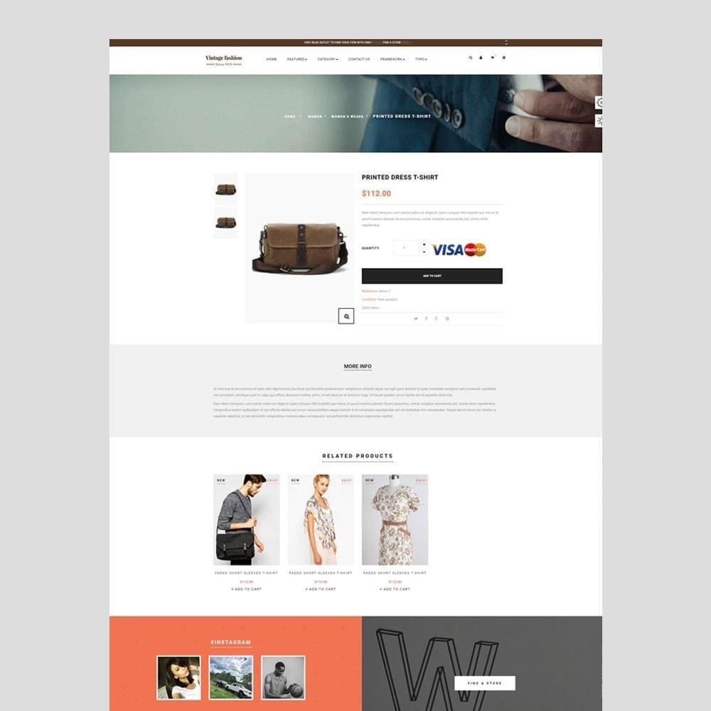 theme - Moda y Calzado - Ap Vintage Fashion - 4