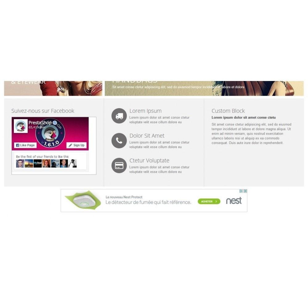 module - Référencement payant (SEA SEM) & Affiliation - Google Adsense - 6