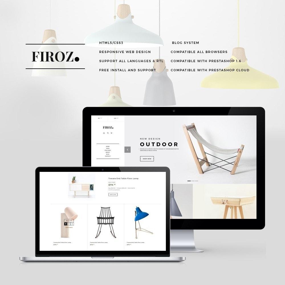 theme - Heim & Garten - Firoz Furniture - 1