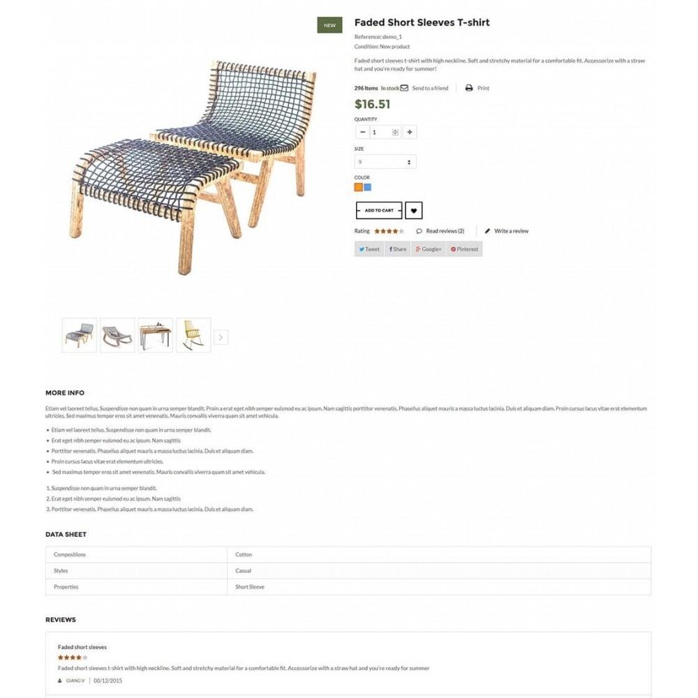 theme - Heim & Garten - Firoz Furniture - 5