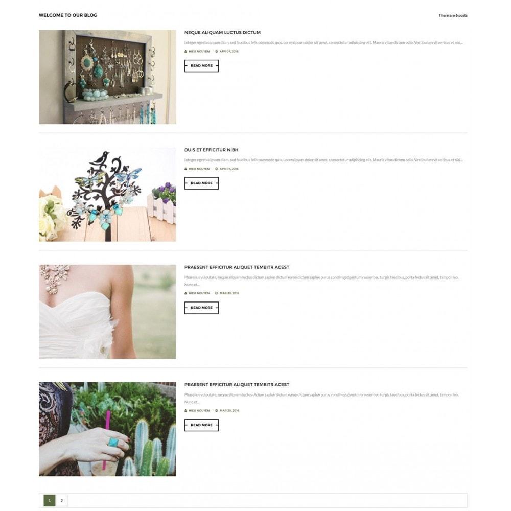 theme - Casa & Jardins - Firoz Furniture - 6