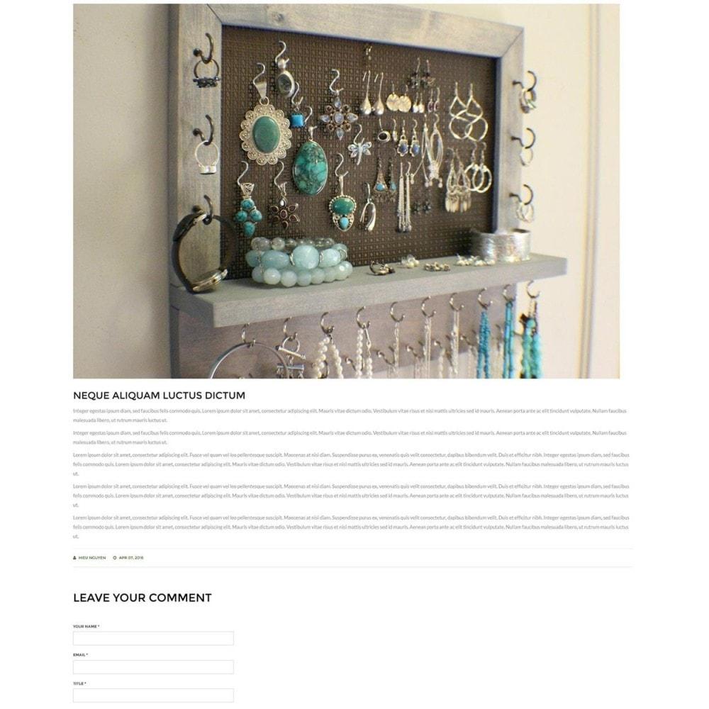 theme - Casa & Jardins - Firoz Furniture - 7