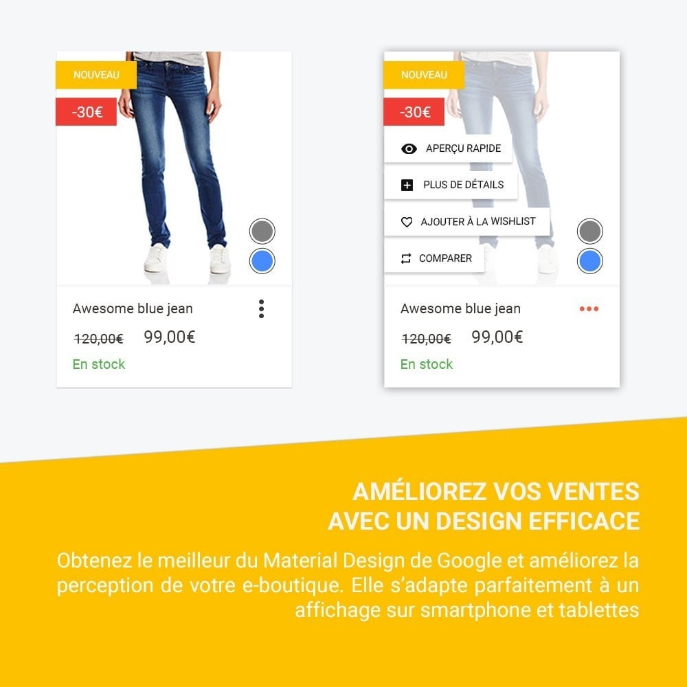 theme - Mode & Chaussures - Material - 2