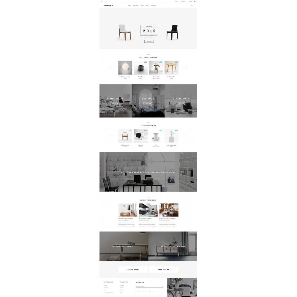 theme - Huis & Buitenleven - JMS Delphinus - 6