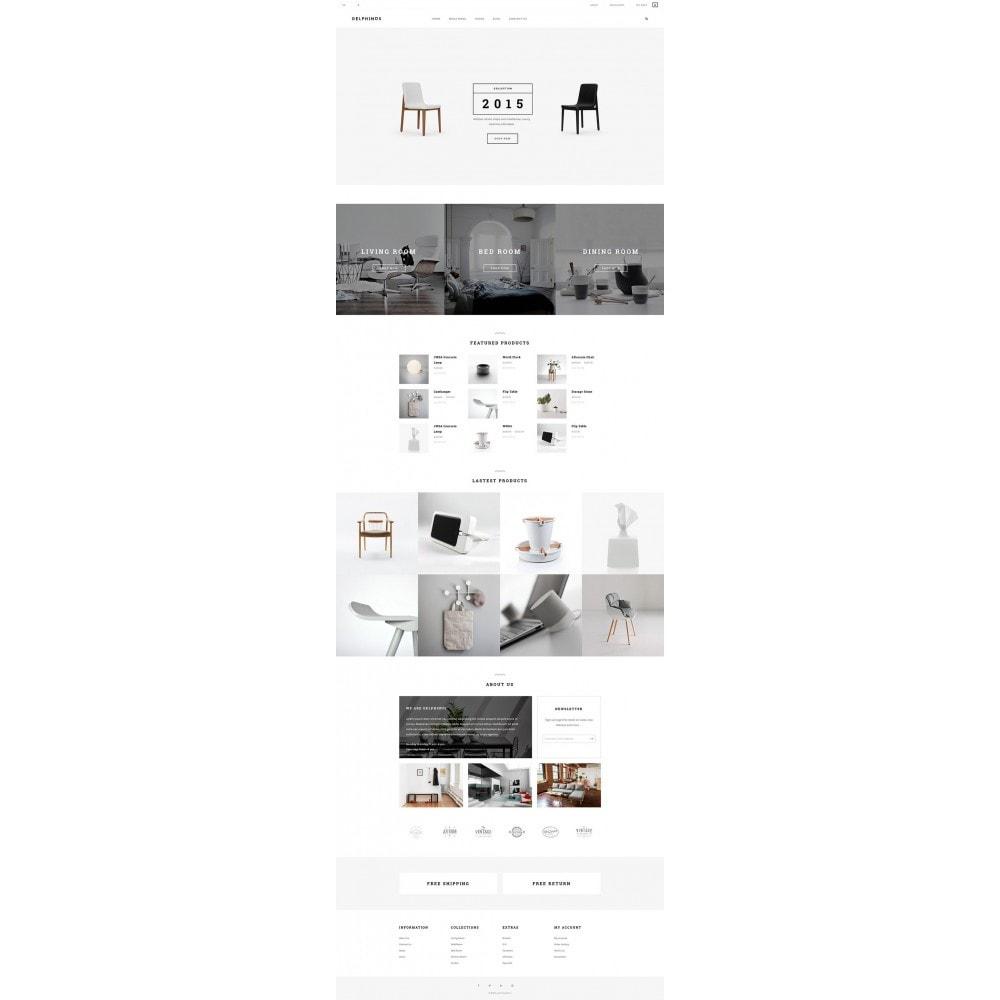 theme - Huis & Buitenleven - JMS Delphinus - 8