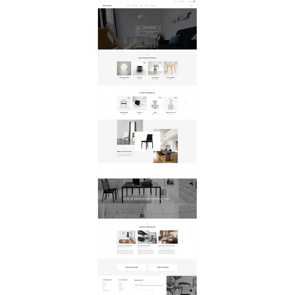 theme - Huis & Buitenleven - JMS Delphinus - 9