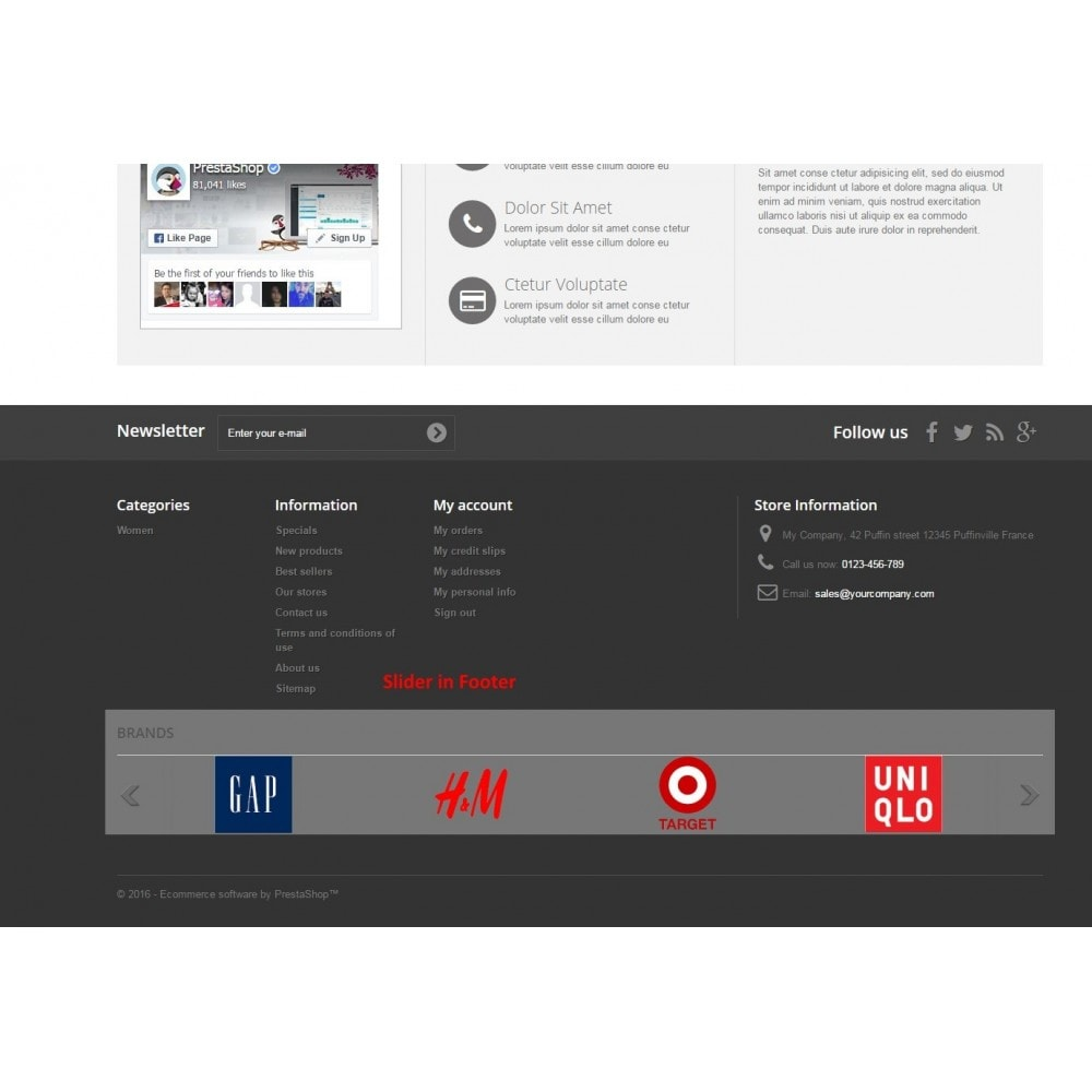 module - Brands & Manufacturers - Partners and manufacturers brand logo carousel slider - 5