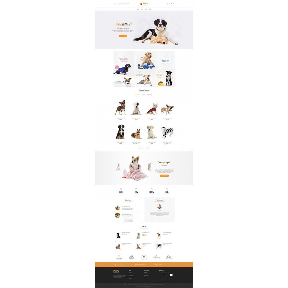 theme - Animals & Pets - Animal Pets Store - 2