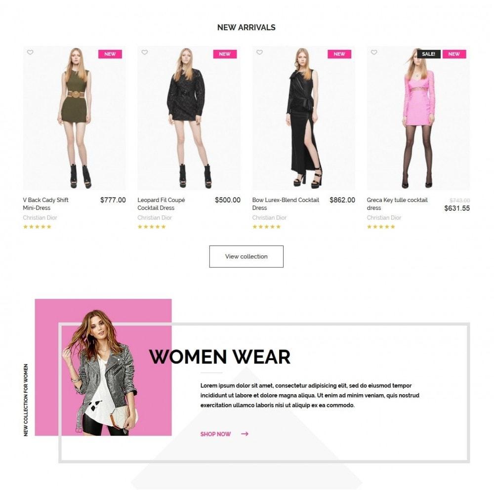 theme - Moda & Calzature - Windy lei Women's Clothing - 3