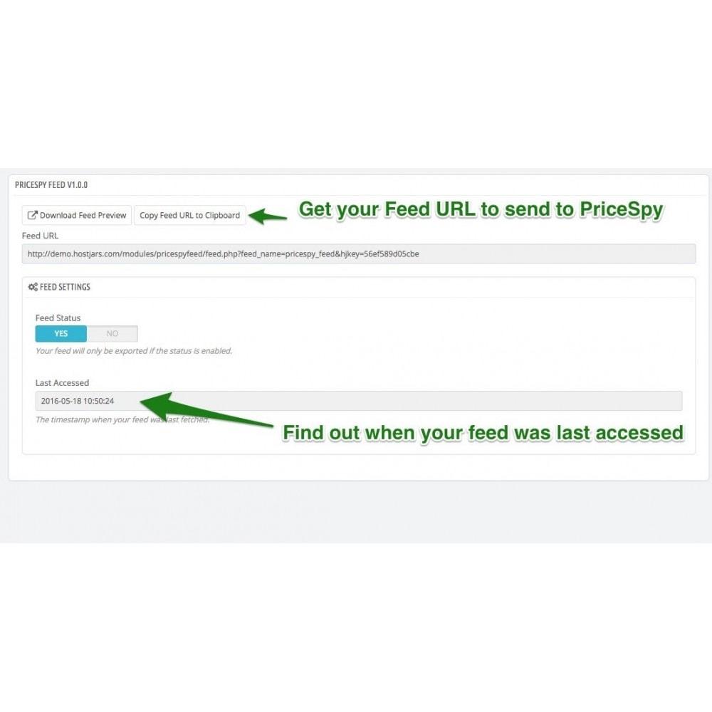 module - Сравнение цен - PriceSpy Feed - 3